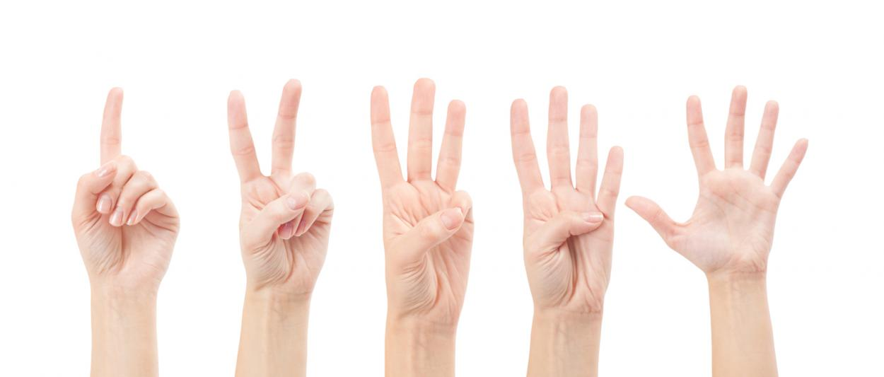 counting-woman-hands-1-to-5-isolated-on-white-background